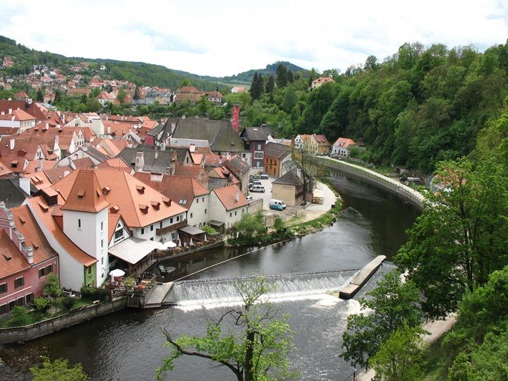 Terezin Czech Republic