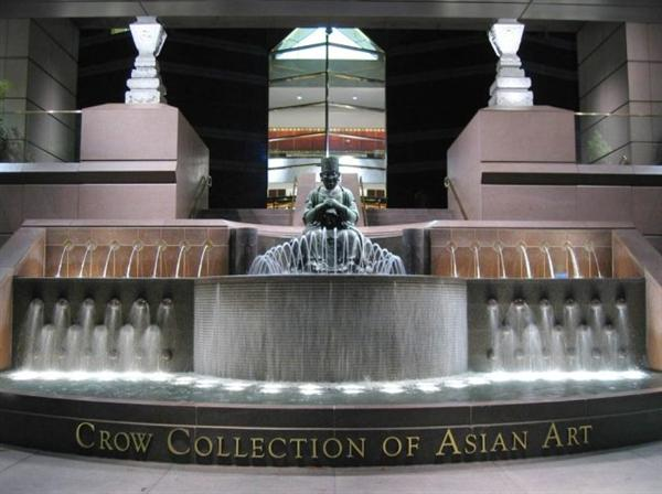The Crow Collection of Asian Art