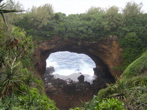Tonga National Park Tonga