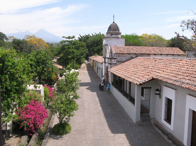 Town of Nogueras
