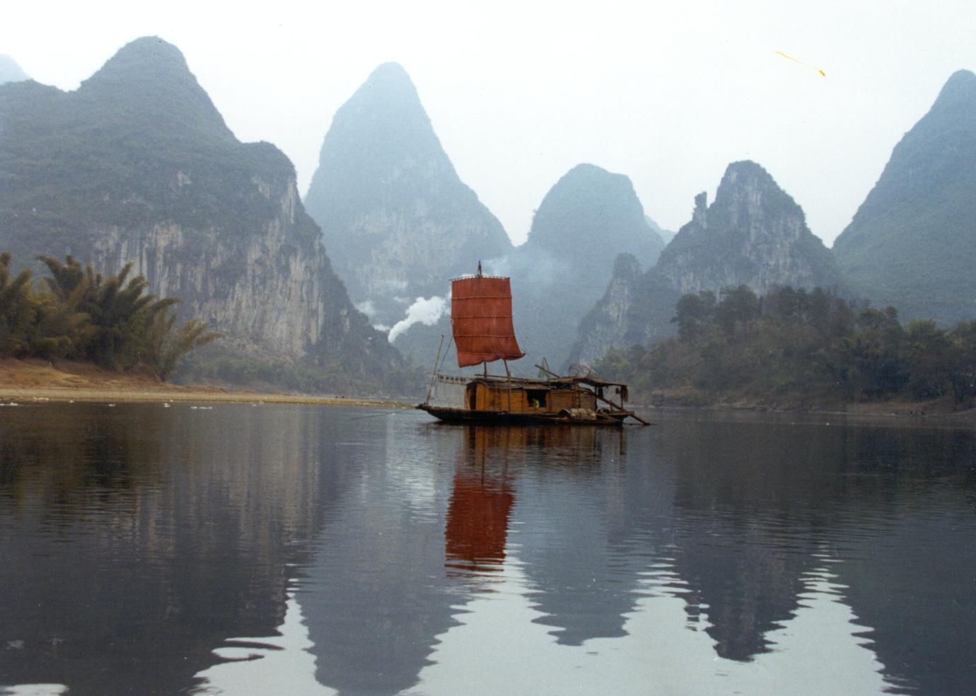 Yangshuowith, China