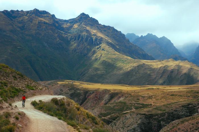 Yunkachimpa, Peru