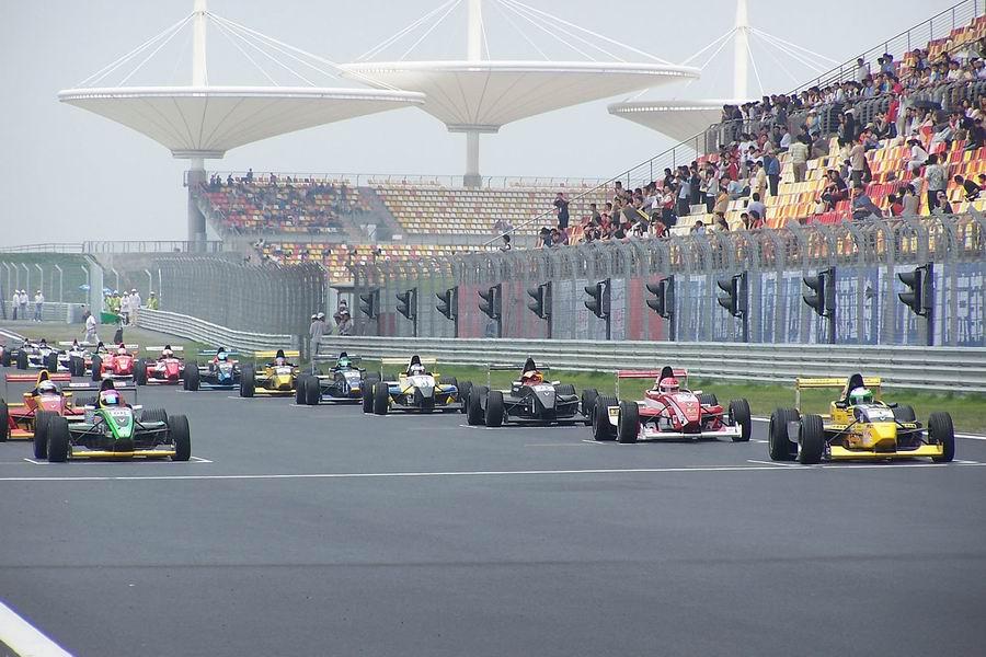 Zhuhai International Circuit