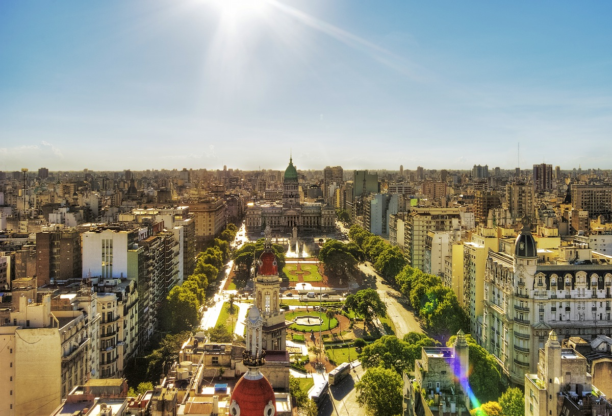 buenos aires vacations
