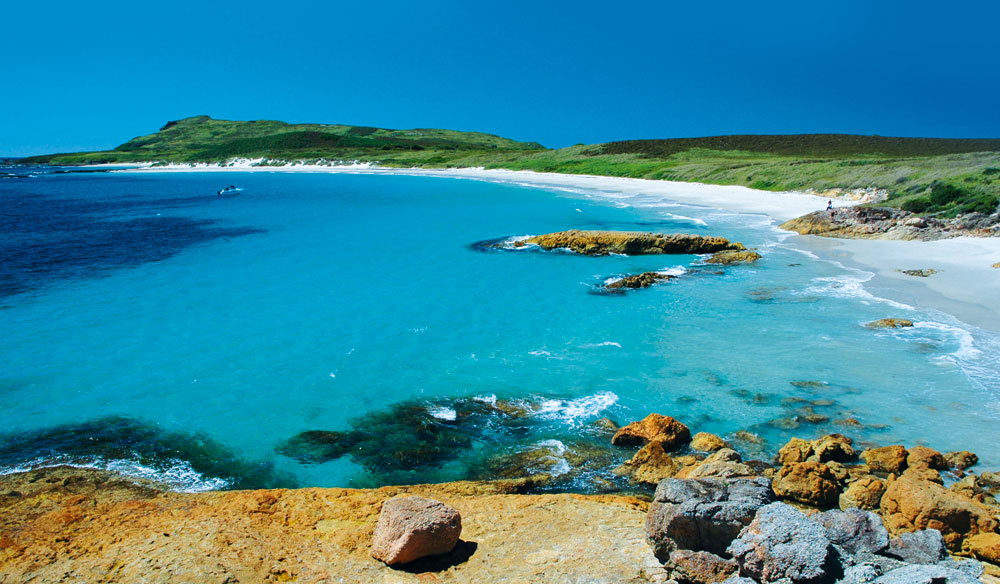 great holiday Australia