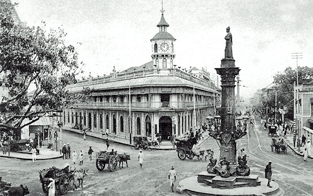 historic places in mumbai