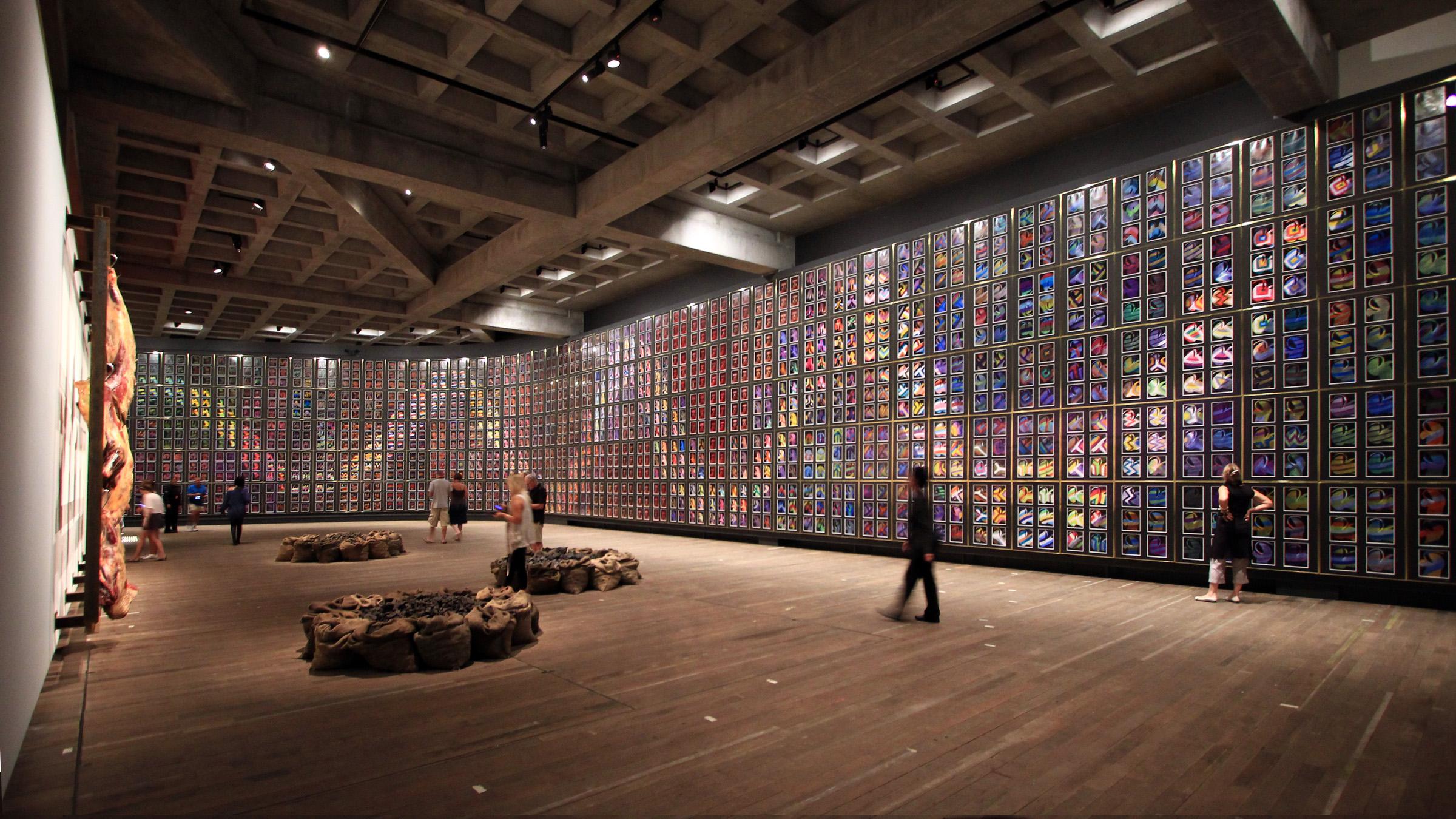 sydney places to visit arts