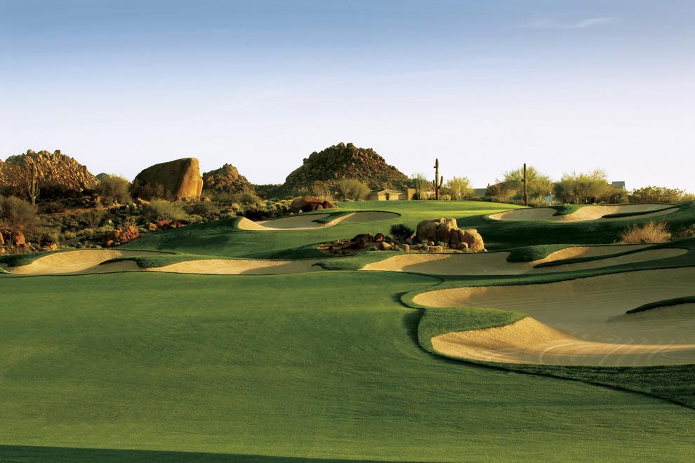Troon-North-Golf-Club